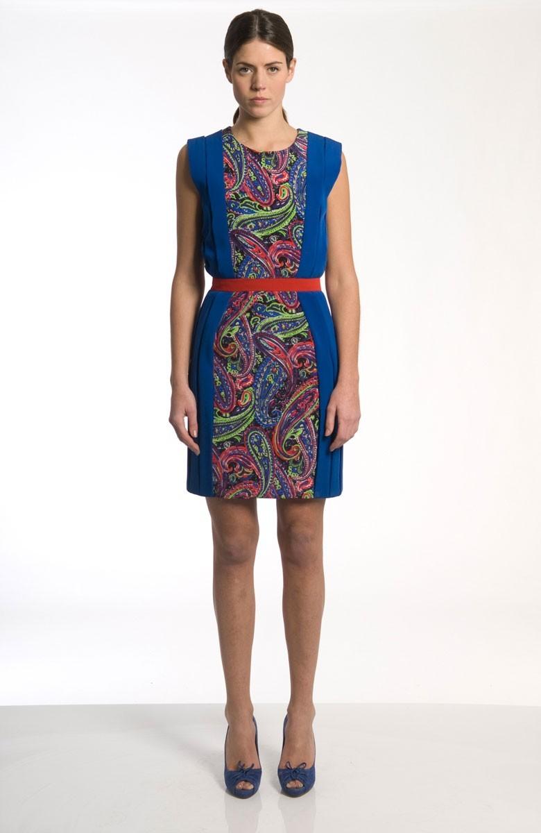 Caterina Gatta - Short dress