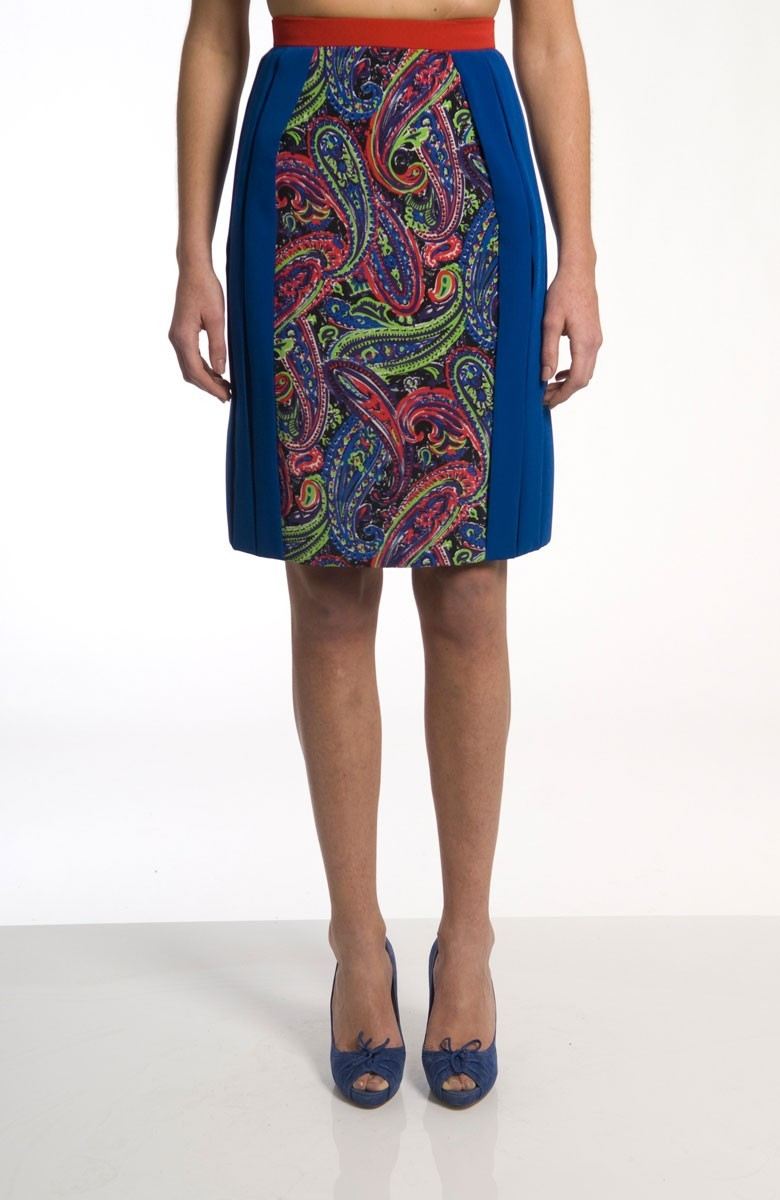 Caterina Gatta Pencil skirt