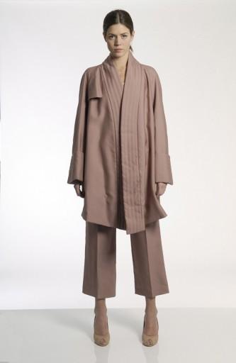 Sergei Grinko wool coat - Asia