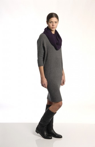 Sergei Grinko Jumper Dress
