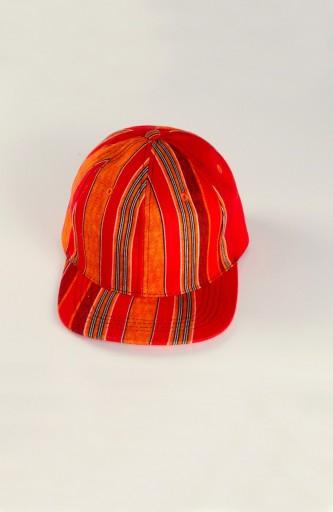 Miko Spinelli -  Aztecan Cap