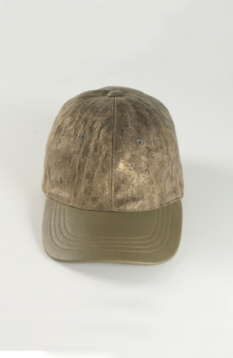 Miko Spinelli - Snake camouflage Cap