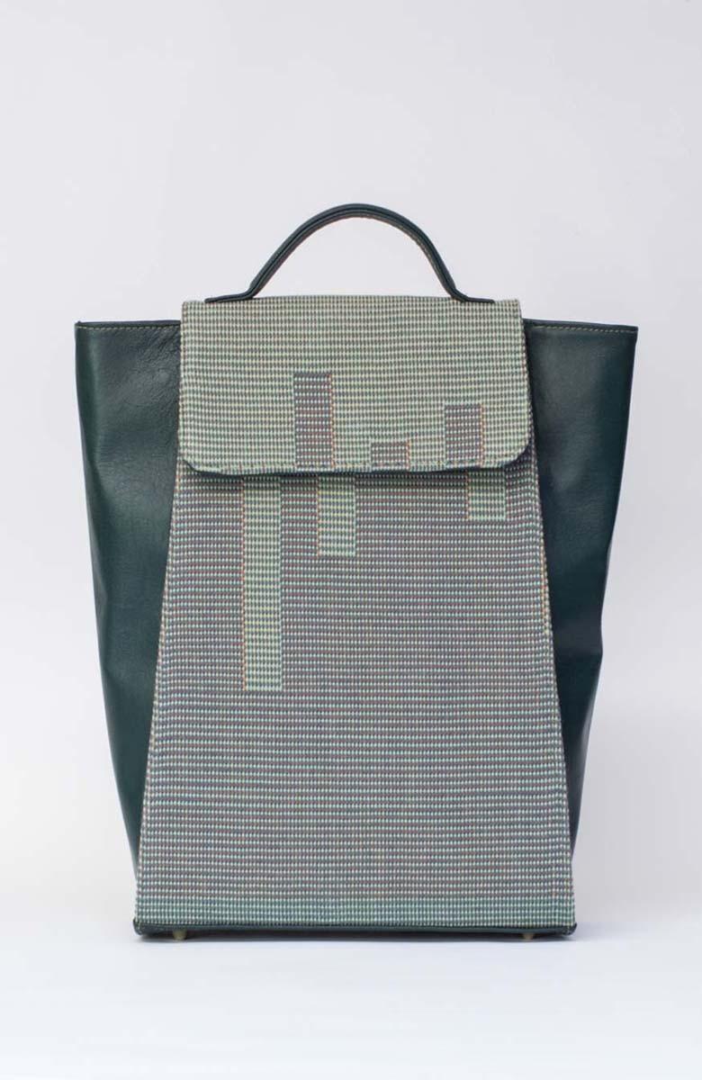 Teresa Georgallis - wave office bag