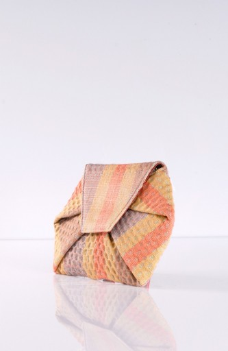 Teresa Georgallis - clutch bag