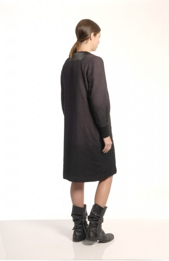 Sergei Grinko wool coat