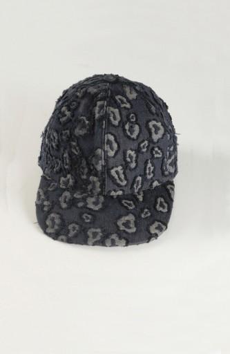 Miko Spinelli -  Leopardo Cap