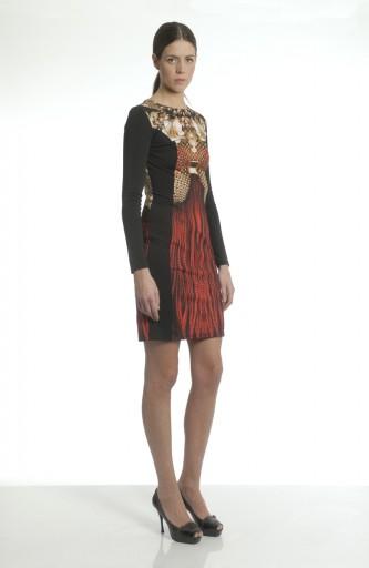 Tothem - Printed dress