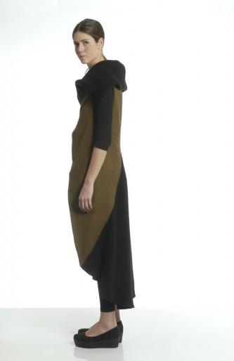 LMDC - Oversized waistcoat