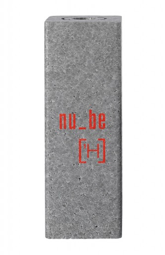 NU_BE - Hydrogen