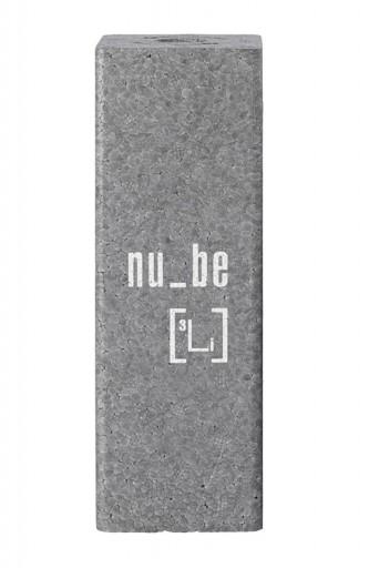 NU_BE - Lithium