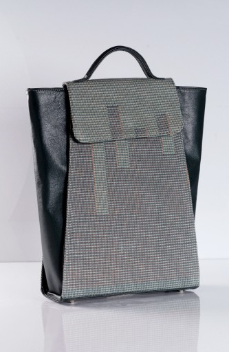Teresa Georgallis - wave office bag