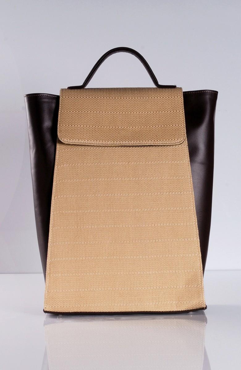 Teresa Georgallis - office bag