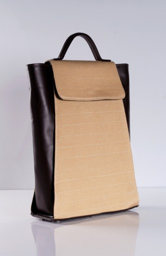 Teresa Georgallis - office bag