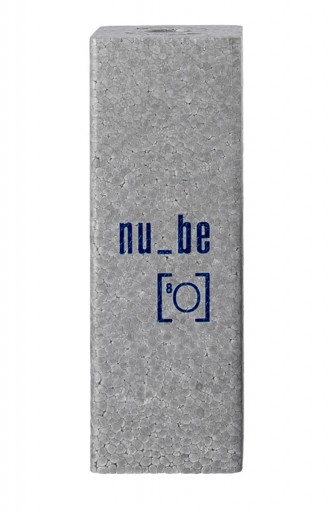 NU_BE - Oxygen