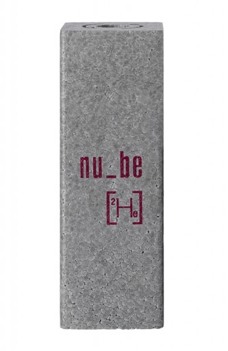 NU_BE - Helium