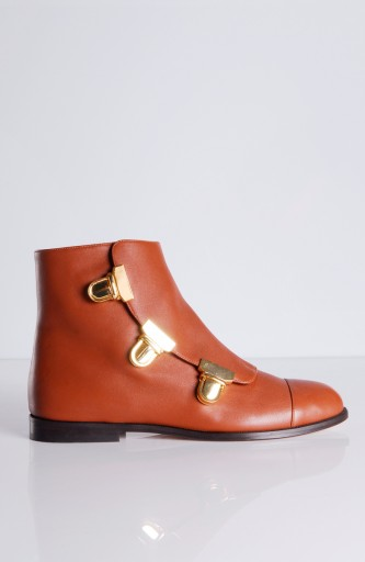 Trenta7 Ankle boots