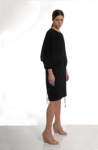 MARIOS - Maxi kimono dress