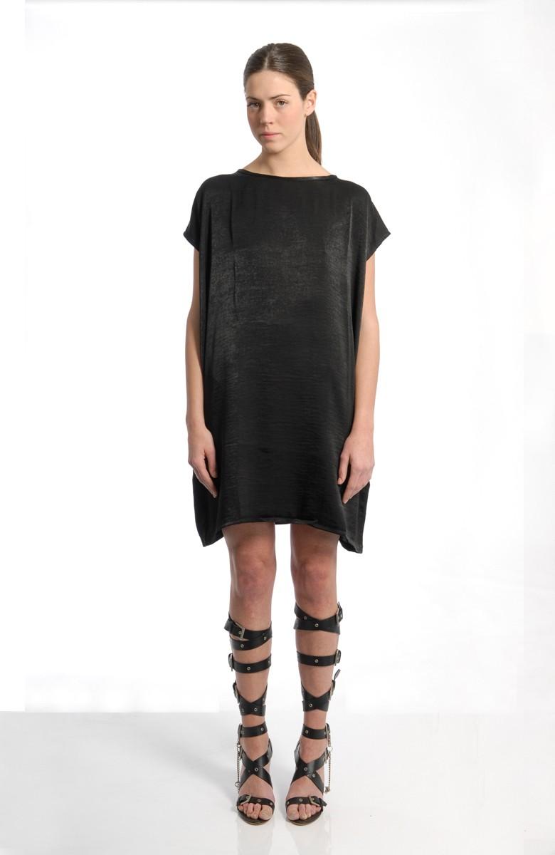 VACCINE - Oversized dress